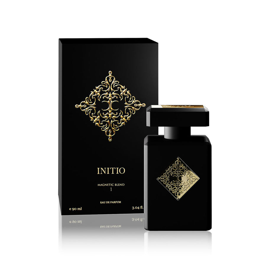 INITIO MAGNETIC BLEND 1 EDP 90ML - caleri1898
