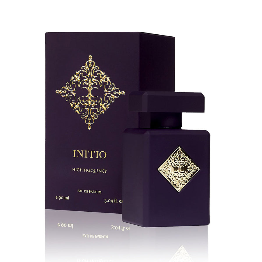INITIO HIGH FREQUENCY EDP 90ML - caleri1898