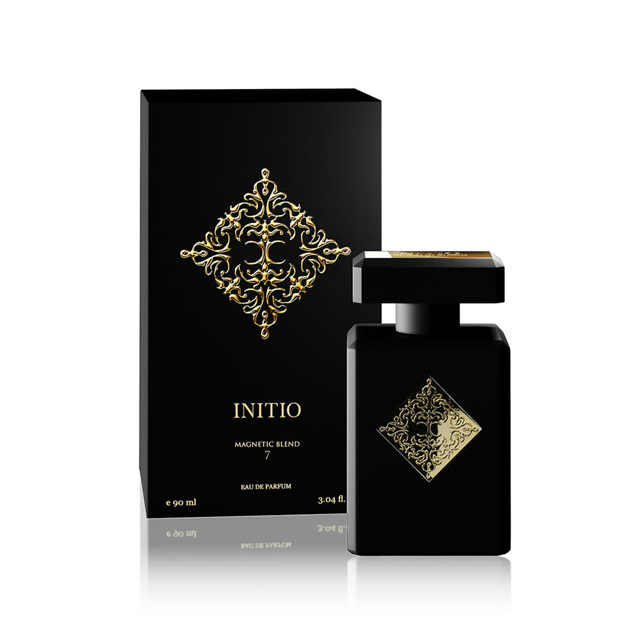 INITIO MAGNETIC BLEND 7 EDP 90ml - caleri1898