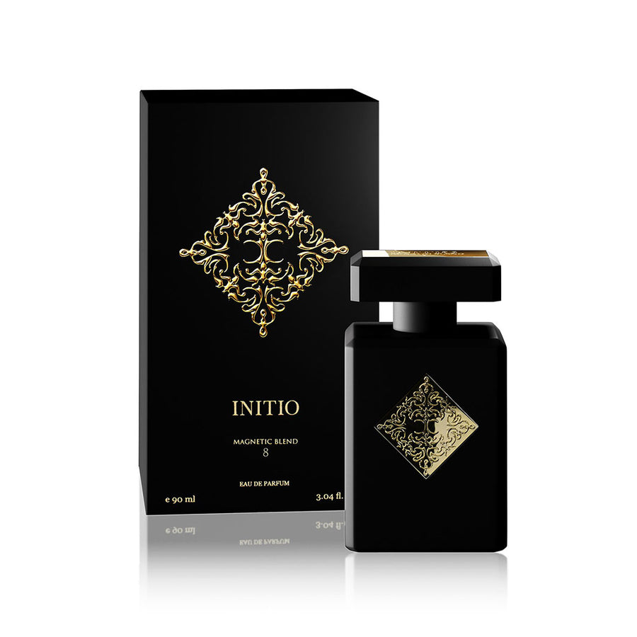 INITIO MAGNETIC BLEND  8 EDP 90ML - caleri1898