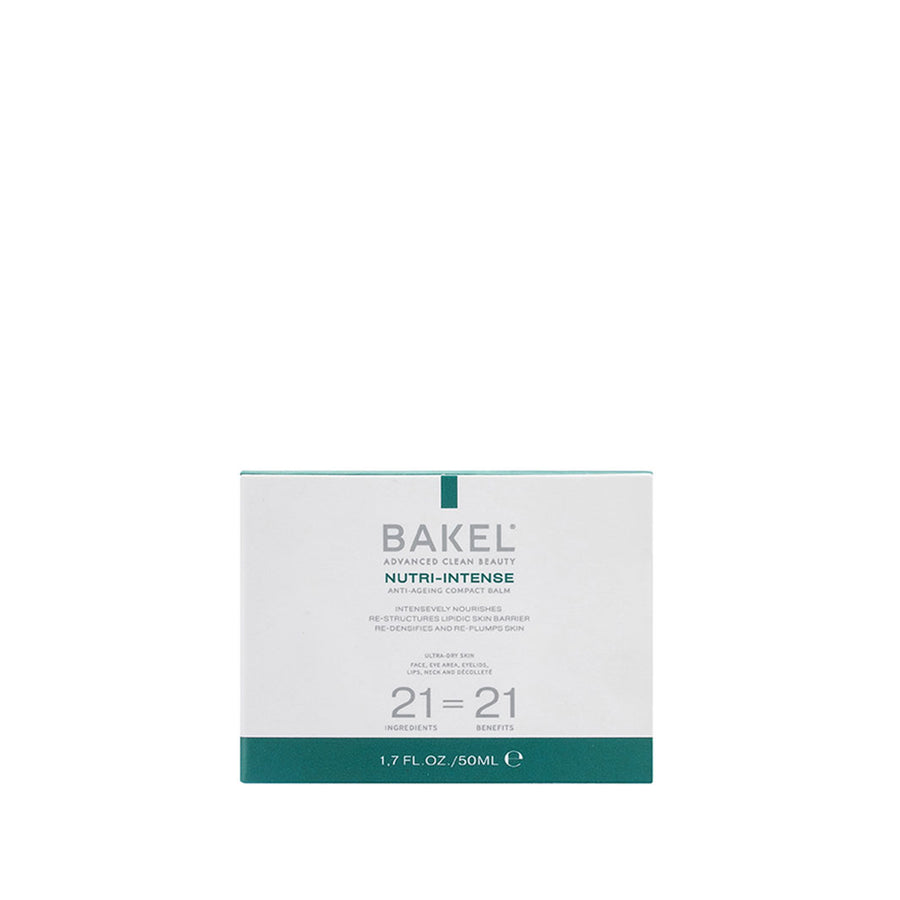 Bakel Nutri Intense 50 ml - caleri1898