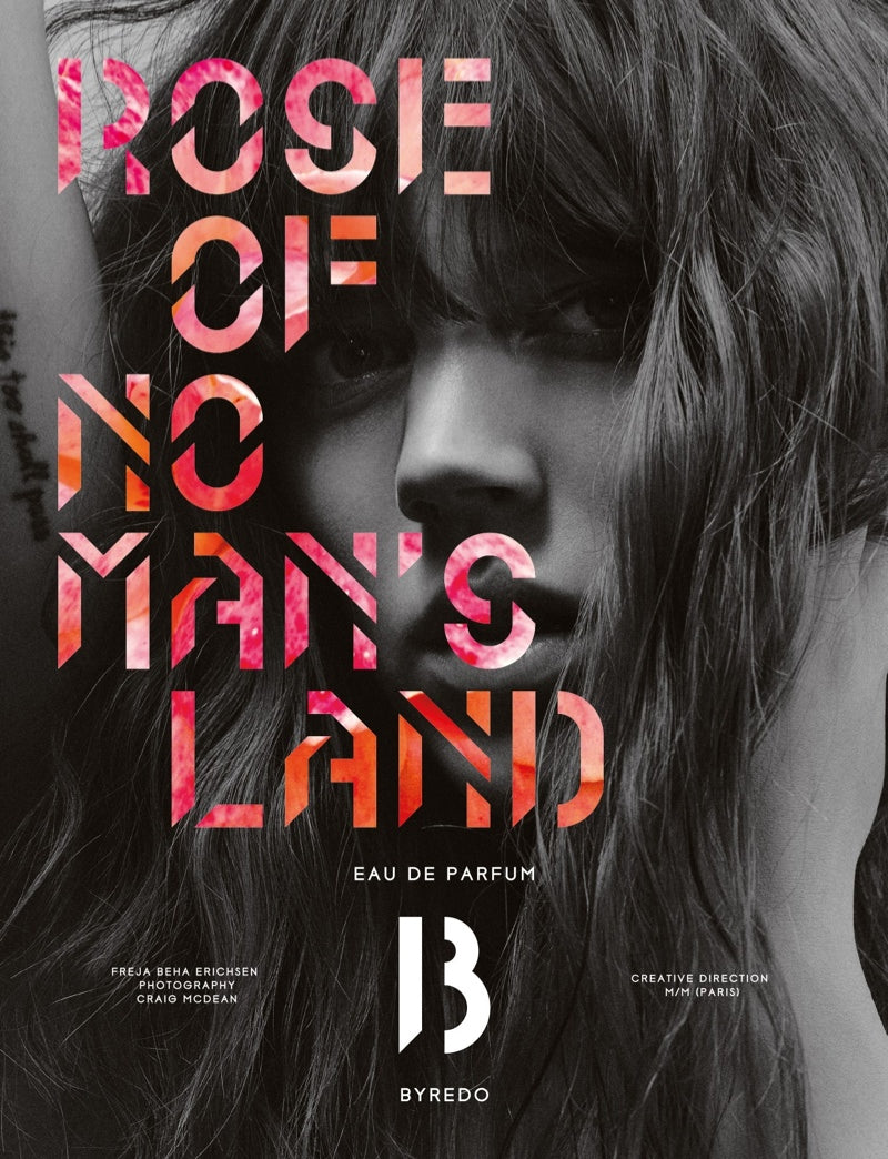 ROSE OF NO MAN's LANDS BYREDO - caleri1898