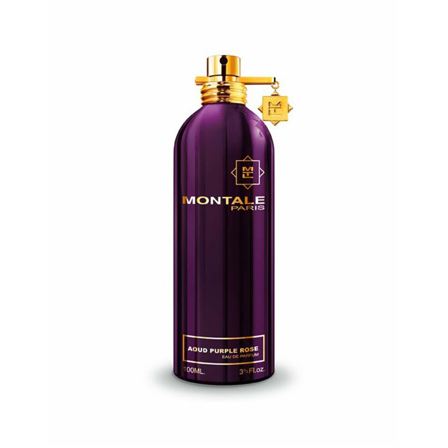 AOUD PURPLE ROSE EDP 100ML - caleri1898