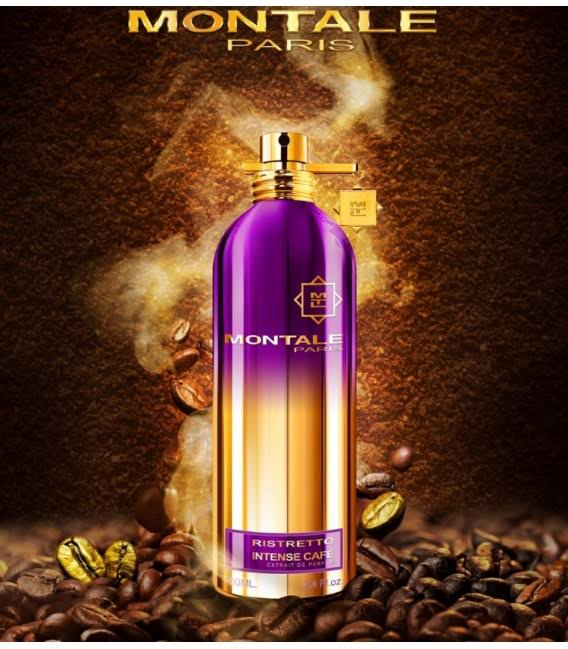 Intense Cafè Ristretto EDP 100 ml - caleri1898