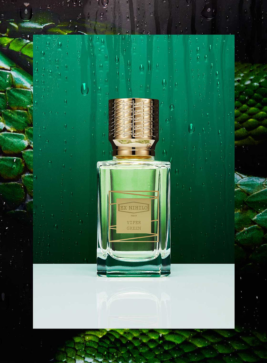 VIPER GREEN 100ml - caleri1898
