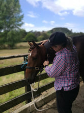 Load image into Gallery viewer, NZ School of Equine Bowen Therapy Certification
