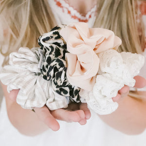 Scrunchie Sets