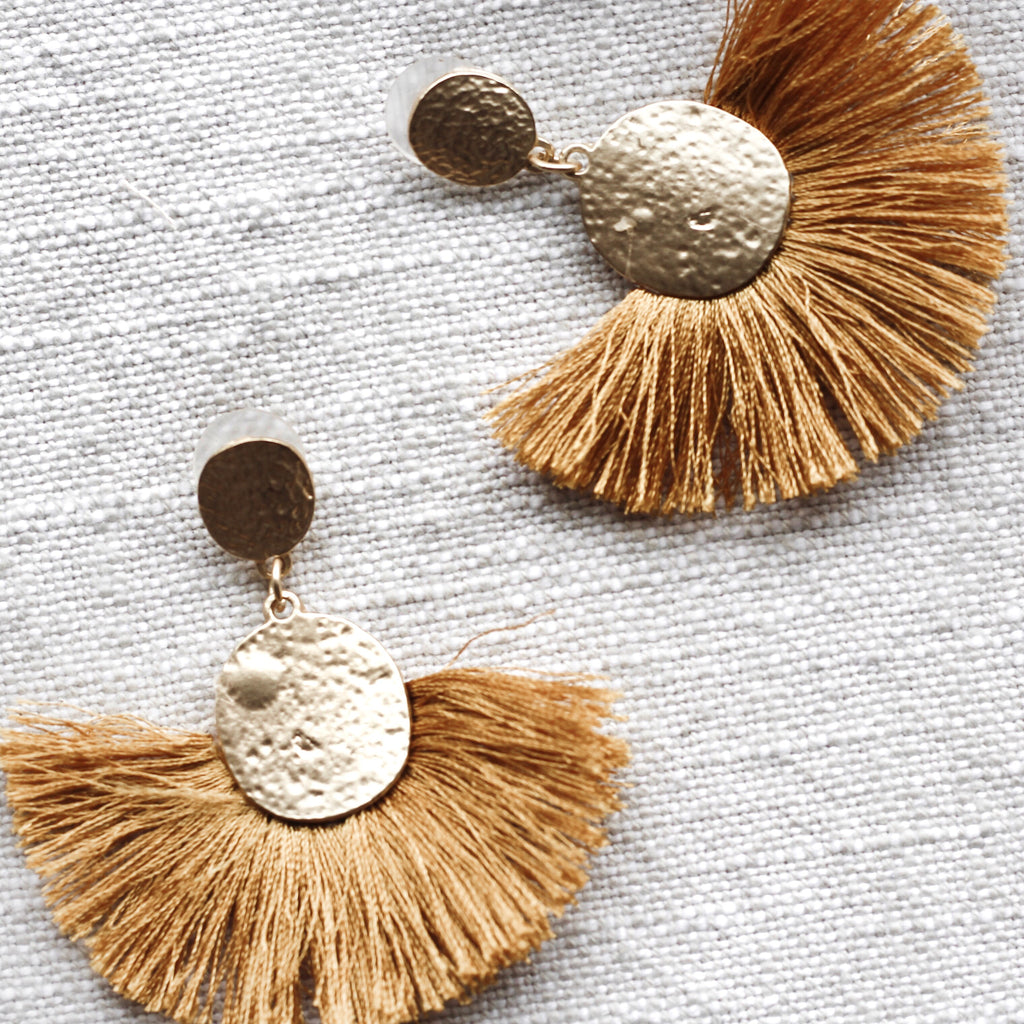 Camryn Earrings