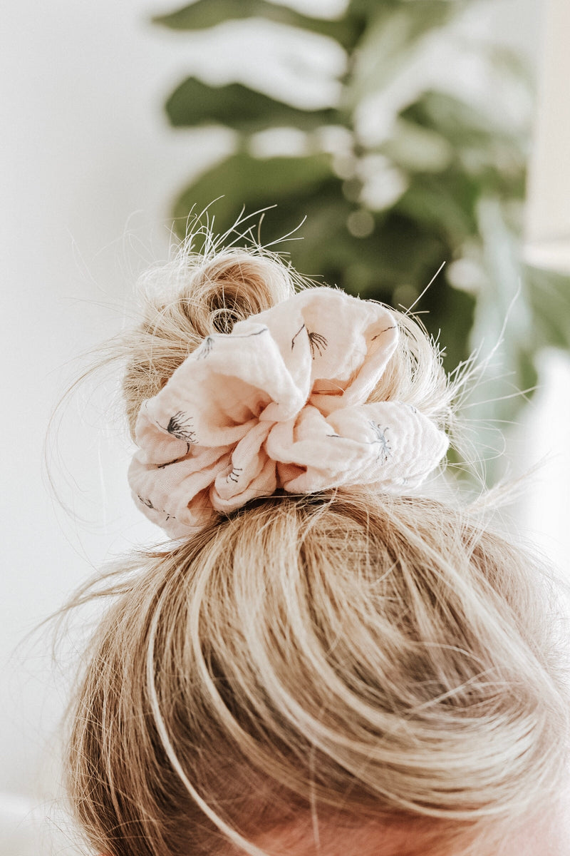 Marla Scrunchie set
