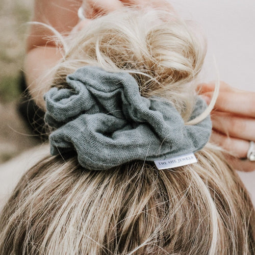 Peter Scrunchie