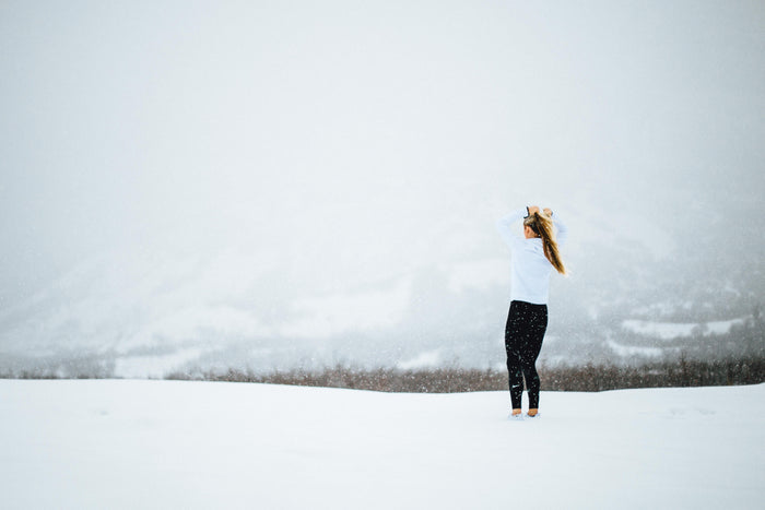 Left in the Snow: 8 Winter Running Essentials