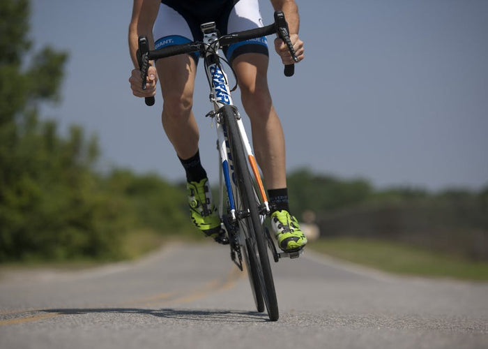 How To Prevent Chafing When Cycling
