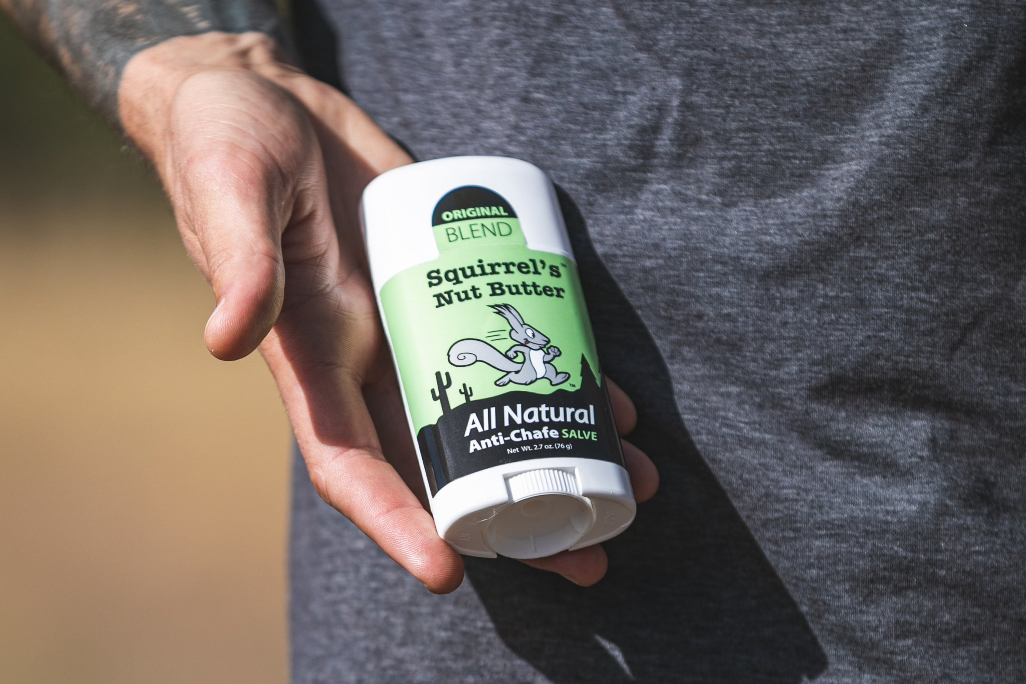 7 Must Have Anti Chafing Tips for Your Next Hike