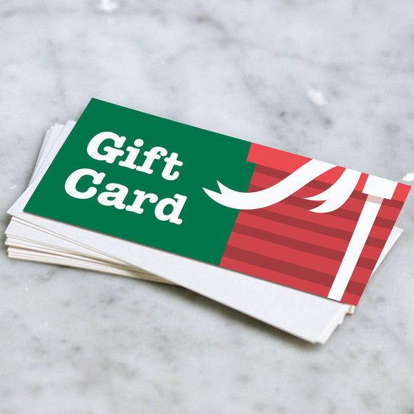 SNB Gift Card