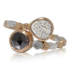 Black Diamonds: Trending in Rona's Collection