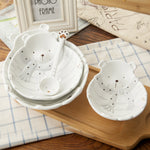 Cute Winter Bear Bowl Collection - My Pretty Kitchen