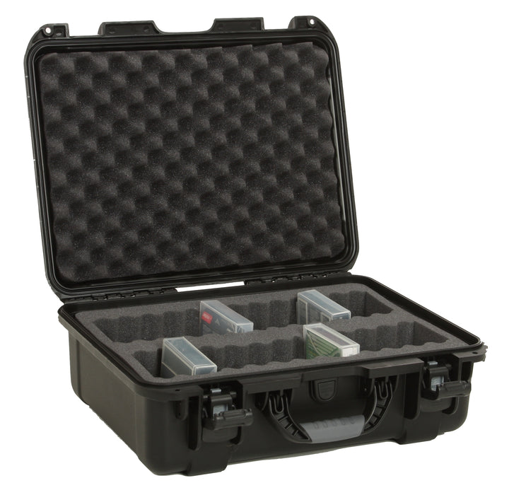 LTO Tape Waterproof Protective Case - 30 Capacity (with jewel case)
