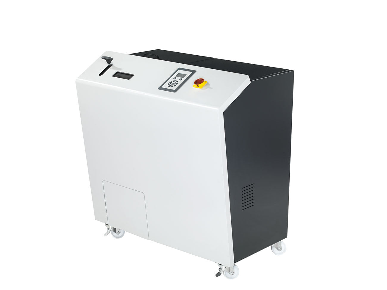 Proton 104 LTO, Hard Drive Multi-Media Shredder