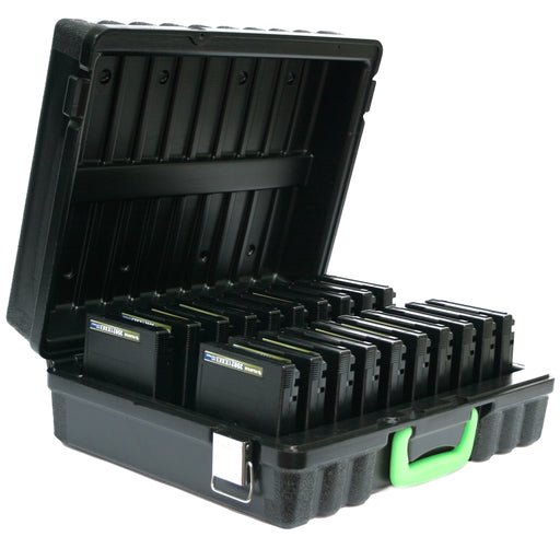 3592/T10K Protective Case - 20 Capacity