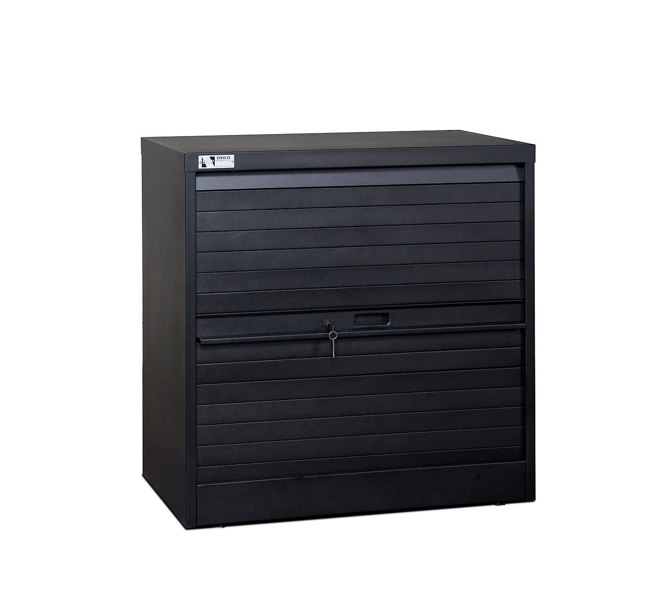 "LTO and Hard Drive Multi Media Cabinet 36"" (with 5 Shelves)"