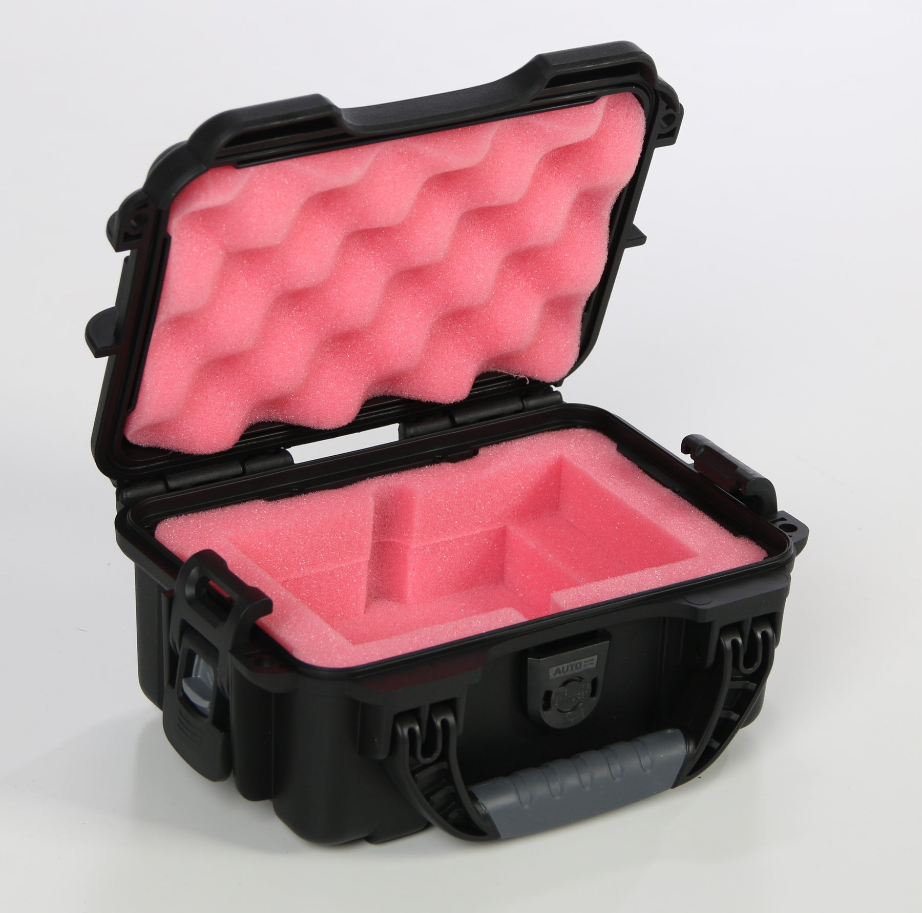 G DRIVE ev/LaCie Rugged Waterproof Case - 1 Capacity