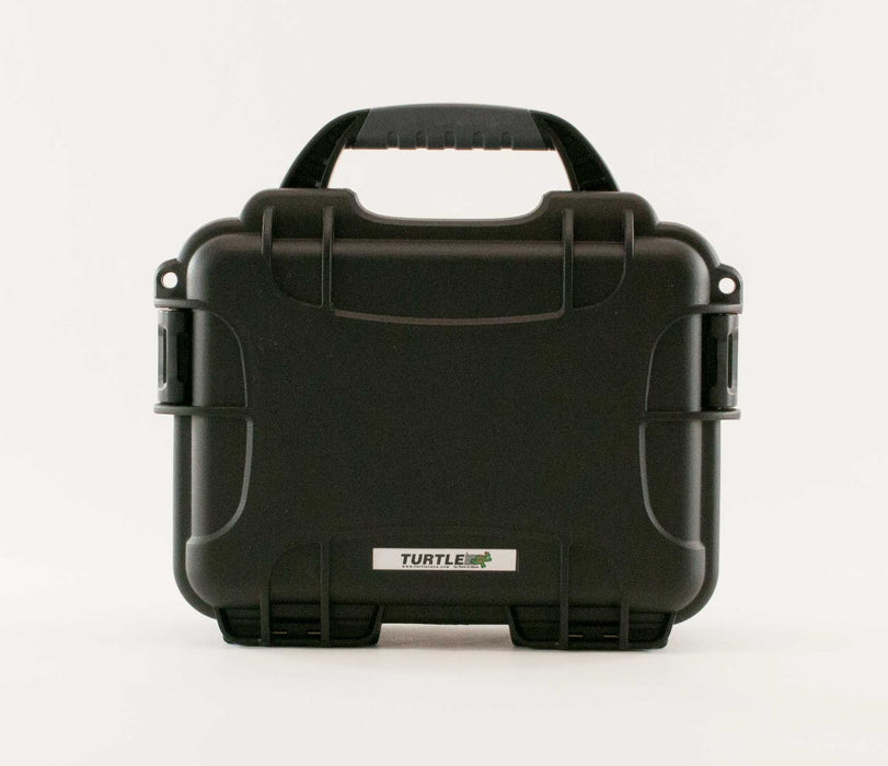 DCP (Digital Cinema Package) Waterproof Case - 1 Capacity