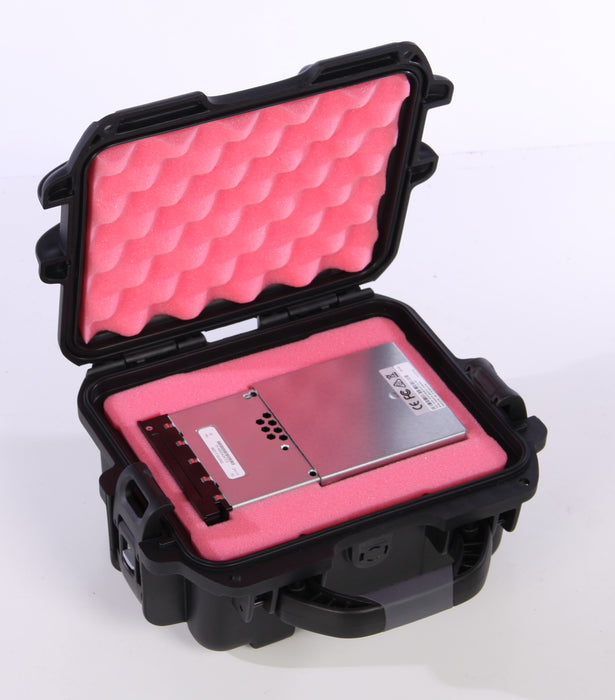CRU DCP Waterproof Case (with insert) - 1 Capacity