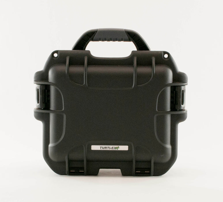 "3.5"" Hard Drive Waterproof Case - 3 Capacity - Long Slots"