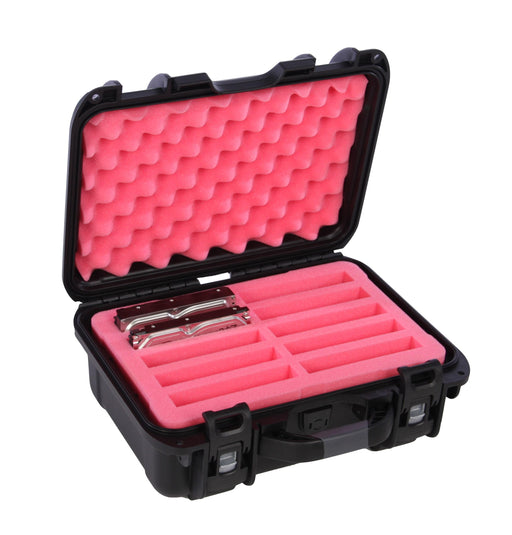 "3.5"" Hard Drive Waterproof Case - 10 Capacity"