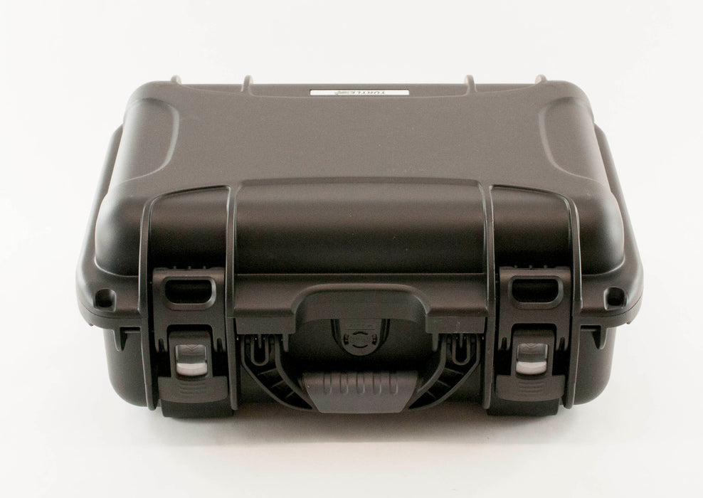 DCP (Digital Cinema Package) Waterproof Case (with insert) - 1 Capacity