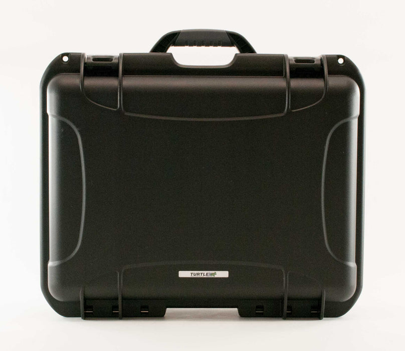 "3.5"" Hard Drive Waterproof Case - 10 Capacity - Long Slots"