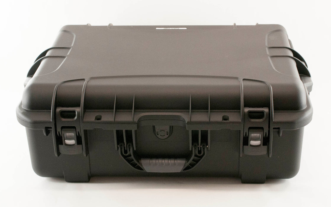 "3.5"" Hard Drive Waterproof Case - 33 Capacity - Long Slots"
