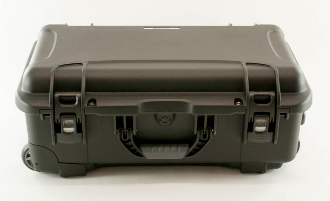 "3.5"" Hard Drive - 12 Capacity Wheeled Case"