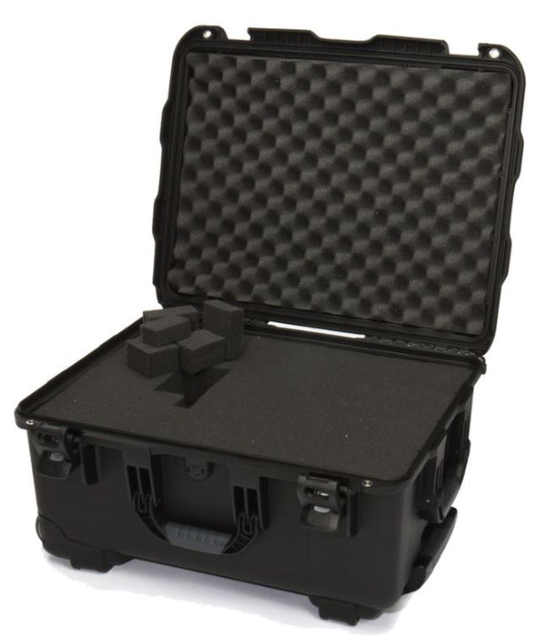 "750 Wheeled Customizable Equipment Case (20.5""x15.3""x10.1"")"