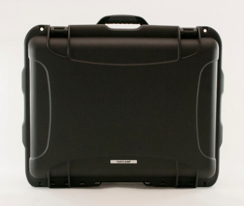"3.5"" Hard Drive - 30 Capacity Wheeled Case - Long Slots"