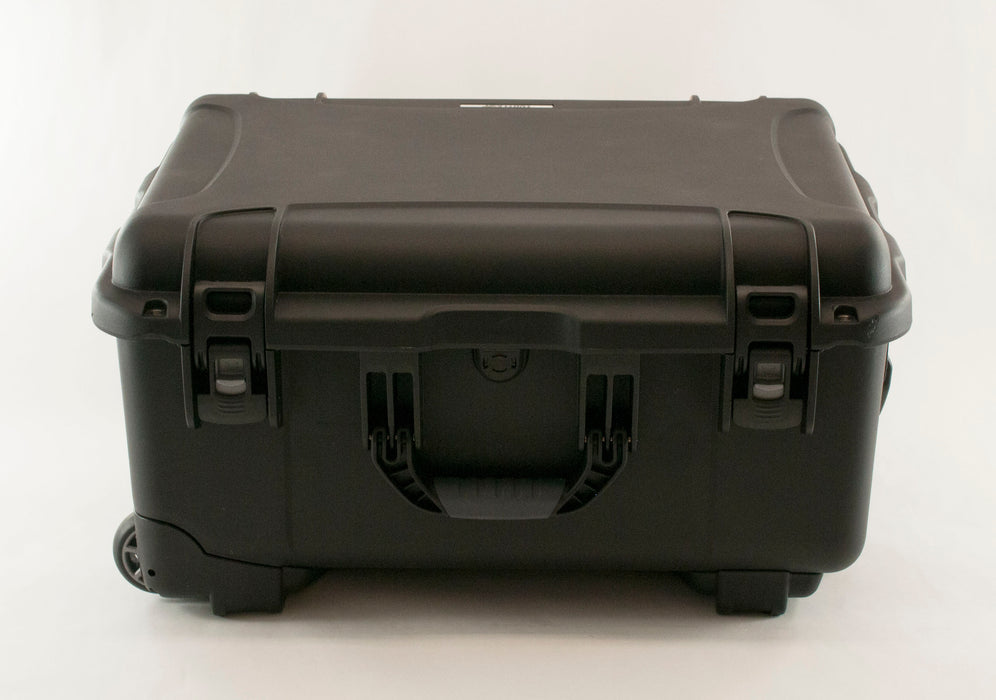 G-Tech G-SPEED Shuttle XL 8-Bay Thunderbolt RAID Waterproof Case (Wheeled) - 1 Capacity