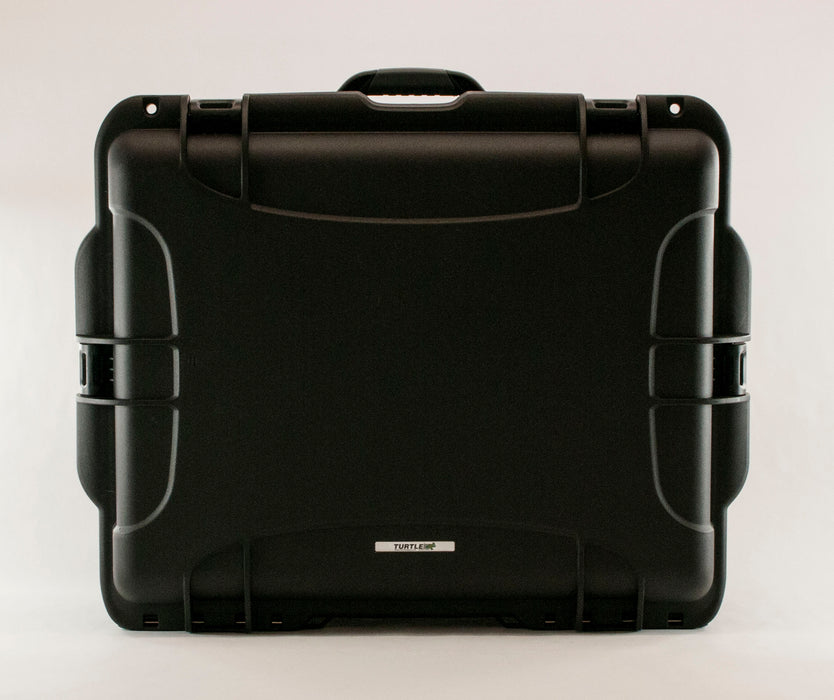 Laptop Waterproof Case (wheeled) - 6 Capacity