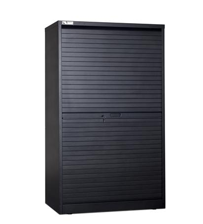 "LTO and Hard Drive Multi Media Cabinet 66"" (with 11 Shelves)"