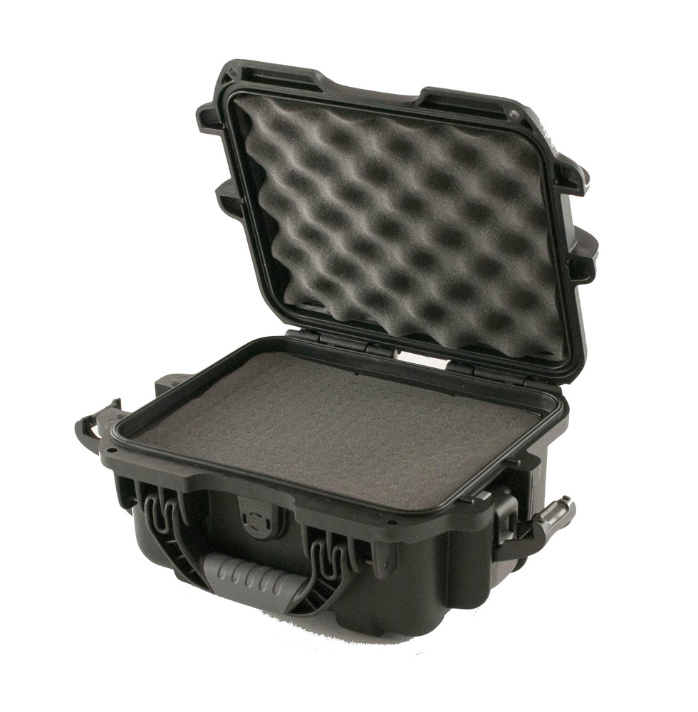 "509 Customizable Equipment Case (9.4""x7.4""x5.5"")"