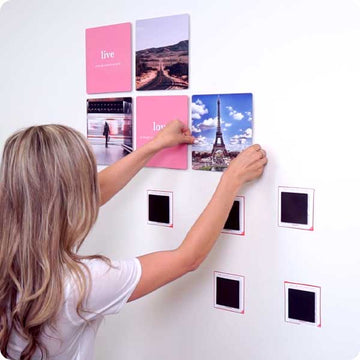 Create collage in seconds with Slidetiles