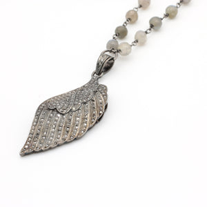 Authenticity Necklace