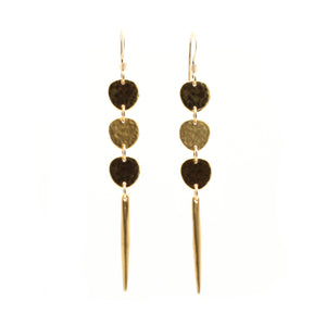 Confluence Earrings