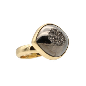 Invocation Ring