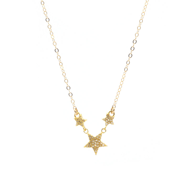 When You Wish Upon a Star Necklace
