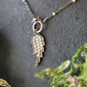 Everyday Angel Necklace