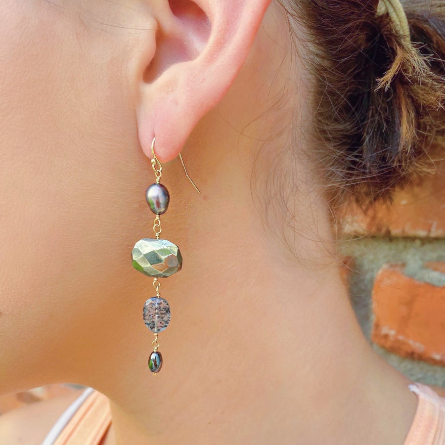 Elation Earrings