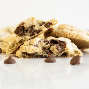 Ghirardelli Milk Chocolate Chip