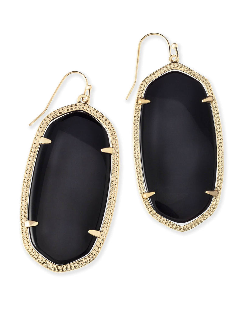 Kendra Scott Danielle Gold Earrings