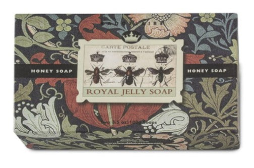 BAUDELAIRE Honey Soap Royal Jelly 2Bar