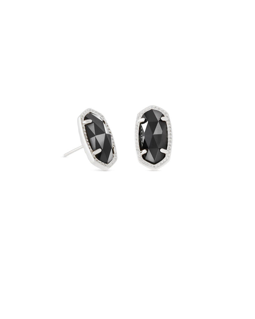 Kendra Scott Ellie Silver Stud Earrings